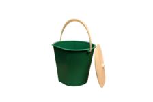 Ведро для мусора БЗПИ, 12 л