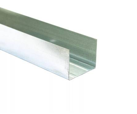 Профиль ПН-100х40 Стандарт (0,45) (200/3м) Фотография_0