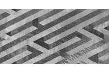 Панно Керамин Мегаполис Нью-Йорк 300×600 мм, серый