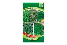 Семена Гавриш Кухонные пряности к овощам и салатам 3.7 г