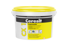 Цемент CERESIT CX 1 монтажный и водоостанавливающий, 2 кг