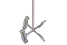 Насадка для миксера SHEETROCK с адаптером в комплекте, длина 76,2 см