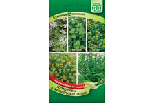 Семена Гавриш Кухонные пряности для консервирования и солений 3,1 г