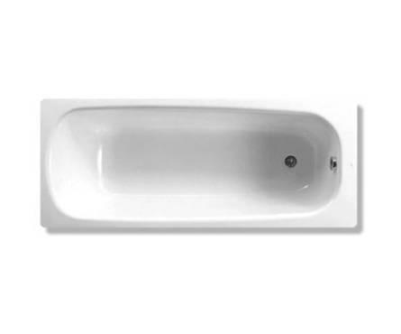 Ванна стальная ROCA Contessa 170х70 белая Фотография_0