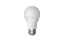 Лампа светодиодная LED 12 Вт Е27 2700К теплый груша