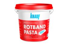 Шпаклевка KNAUF Ротбанд Паста Профи, 5 кг