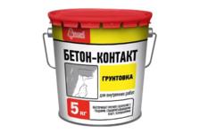 Бетон-контакт СТАРАТЕЛИ 5 кг