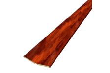 Складной угол МДФ  2600*56*7мм Евростар Дуб Дворецкий  (9010)