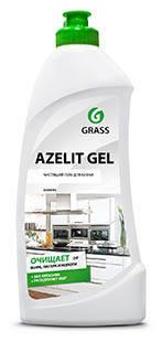 Гель для кухни Azelit GraSS 0.5л  Фотография_0