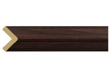 Багет интерьерный Vitart 1У2-1В, длина 2,4 м