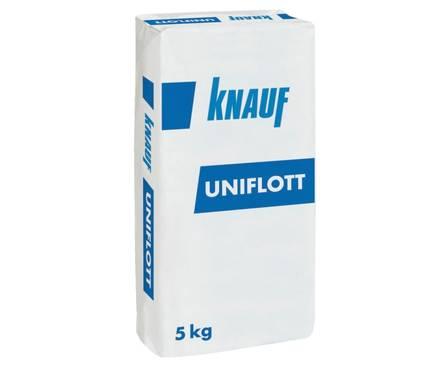Шпаклевка KNAUF Унифлот гипсовая 5 кг Фотография_0