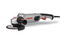 Угловая шлифовальная машинка CROWN 150/1500 CT13507-150N