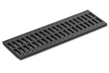 Решетка водоприемная РВ-10.13,6.50 щелевая, чугунная ВЧ, класс С