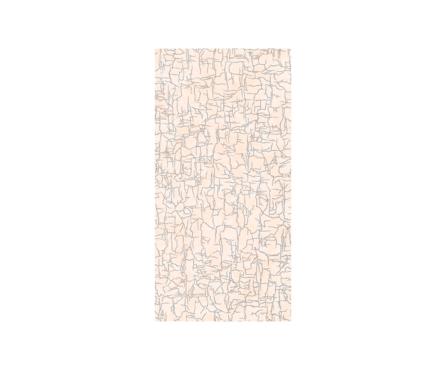 Панель ПВХ Краколет серебряный 2700x250x8 мм Фотография_0