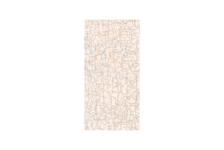 Панель ПВХ Краколет серебряный 2700x250x8 мм