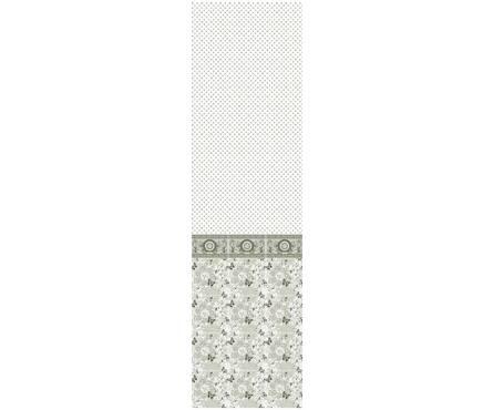 ПВХ Панель Фриз 2700*250*9мм Солей Папирус