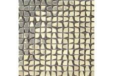 Мозаика Caramelle Mosaic Alchimia Aureo Trapezio 306 х 306 х 6 мм, с чипом 20 х 20 мм