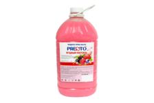 Крем-мыло PRESTO Ягодный коктейль, 3 л (ПЭТ)