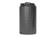 Бак для воды Aquatech ATV-500, черный, 500 л
