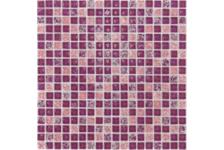 Мозаика Caramelle Mosaic Naturelle Himalaia 305х305х8 мм, чип 15*15 мм