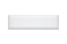 Плитка KERAMA MARAZZI Аккорд 8,5х28,5 мм, белый
