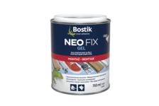 Клей BOSTIK NEO FIX GEL контактный гель, 750 мл