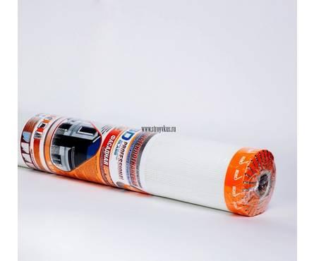 Стеклохолст Паутинка 50 г/м2 (1*50м) SD-Glass