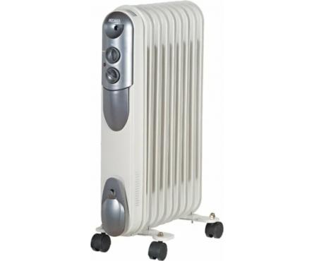 Масляный радиатор Ресанта ОМПТ- 9Н (2 кВт) Фотография_0
