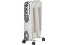Масляный радиатор Ресанта ОМПТ- 9Н (2 кВт)