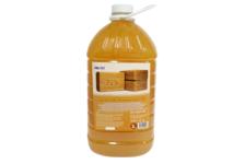 Жидкое мыло хозяйственное Presto ПЭТ, 3 л