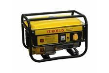 Генератор бензиновый Eurolux G4000A (3,0кВт)