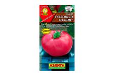 Семена Аэлита Томат Розовый налив 0,2 г