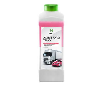 Активная пена Grass Active Foam Truck 1кг