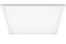 Панель LED Feron ДВО-36 Вт, 595х595х19мм, 230 В, 6400К, IP40