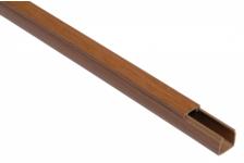 Кабель-канал IEK Элекор 16х16 мм, дуб, 2 м