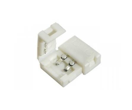 Коннектор для ленты RGB5050 10мм с фиксаторами FIX-RGB10 Фотография_0