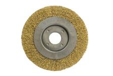 Корщетка-колесо Fit 125 мм
