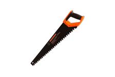 Ножовка по пенобетону 550 мм, защ. покрытие, твердосплавные напайки
