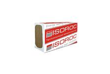 Минплита Изорок Изолайт 50 кг/м3 1000х600х100 мм (2,4 м2; 0,24 м3; 4 шт)