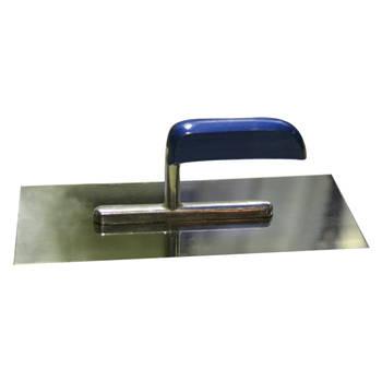 Гладилка STAYER MASTER стальная, деревянная ручка, 130 * 280 мм Фотография_0