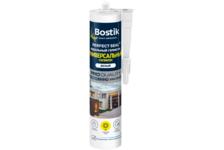 Герметик силиконовый BOSTIK Perfect Seal универсальный, белый, 280 мл