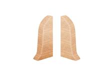 Заглушка OPTIMA (600) Дуб Сучковатый