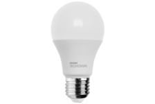 Лампа светодиодная Космос Экономик Груша Е27, 13 ВТ, 230 В, 4500 К