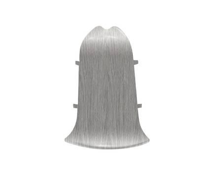 IDEAL Угол Идеал Альфа наружный к/к Ясень серый /166 Фотография_0