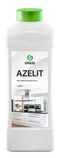 Средство д/чистки на кухне Azelit 1л GRASS