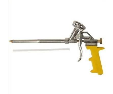 Пистолет STAYER PROFESSIONAL Black Pro для монтажной пены