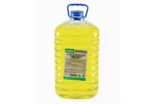 Средство для посуды Profit DISHWASH с ароматом лимона 5 л, ПЭТ
