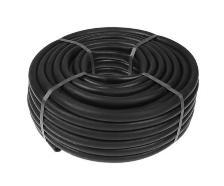 Шланг поливочный Волжский кордовый, диаметр 18 мм, длина 50 м Фотография_0