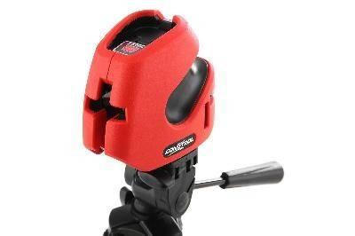 Нивелир лазерный CONDTROL MX2 Set (очки,кейс,переходник,мини-штатив) Фотография_0