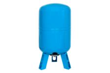 Бак расширительный 50 л для водоснабжения WESTER(вертикальный)